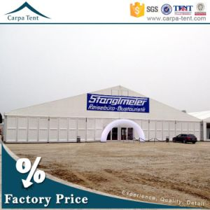 Waterproof Big Outdoor 40m*55m Marquee Advertising Event Frame Tent Awning pictures & photos