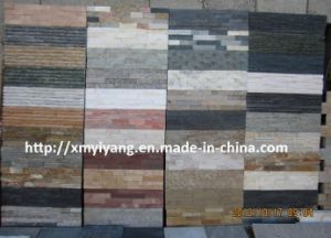 Ledgestone, Cultured Stone for Exterior Wall Cladding pictures & photos