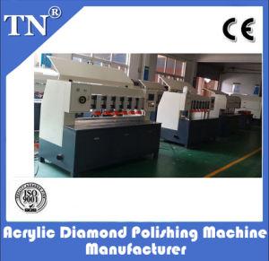 CNC Acrylic Polishing Bevel Edge Machine