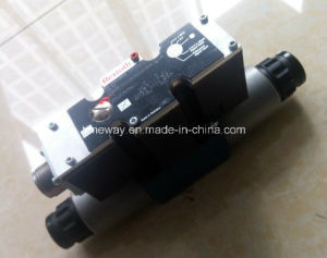 Rexroth Hydraulic Valve Straight Moving Proportional Pressure Reducing Valve 3drepe6c-2125eg24n9k31f1m pictures & photos