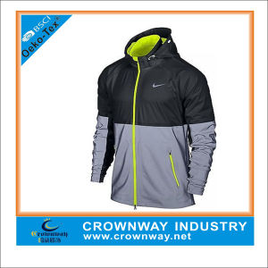 Best Spring Reflective Running Jackets for Men pictures & photos