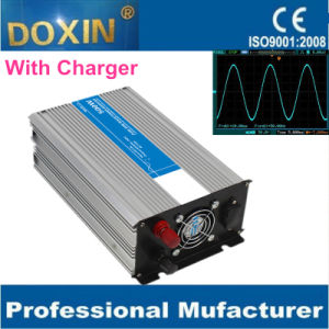 Vacuum Cleaner 12V to 220V 500W Electronic Power Inverter with 20A Charger pictures & photos