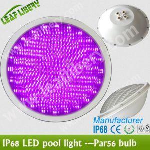 LED PAR56 LED Swimming Pool Light. RGB Underwater Light