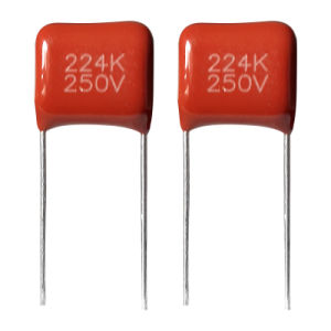 250V 224k China Film Capacitor