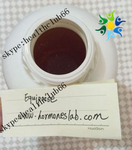 Boldenone Undecylenate 13103-34-9 Injectable Yellow Oil Steroid for Musle Gain pictures & photos