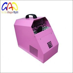 Stage Effect Equipment 150W Bubble Machine for Wedding Party pictures & photos