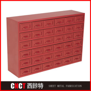 High Quality Custom Made Metal Newspaper Box pictures & photos