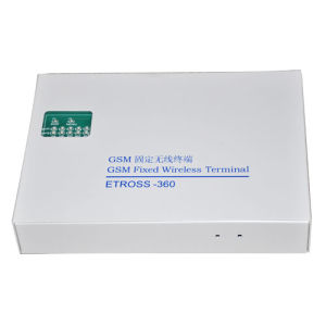 2 Port 2 SIM GSM FWT, GSM Fixed Wireless Terminal, GSM Gateway pictures & photos