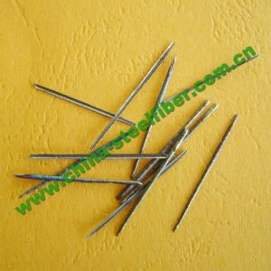 Concrete Steel Fiber Hooked End pictures & photos