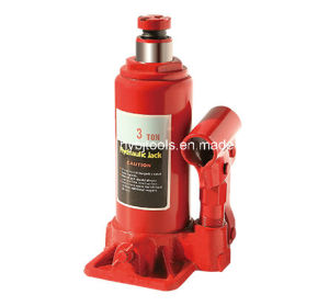 3ton Hydraulic Bottle Jack pictures & photos
