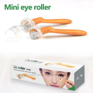 Eye Massage Roller Derma Roller Titanium Skin Care pictures & photos