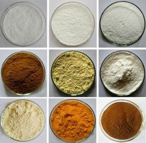 97% USP Vitamin B9 Powder Folic Acid pictures & photos