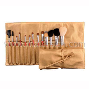 13PCS Face Makeup Brush Set Professioal Cosmetic Tool for Artist pictures & photos