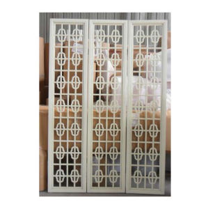Chinese Antique Style Hollow Screen Lwl-44-1 pictures & photos