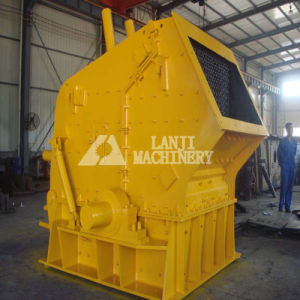 Robust Structure Small Impact Crusher/ Crushing Machine