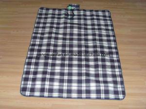 Aofan Waterproof Folding Camping Picnic Mat, Beach Mat, Fleece Blanket