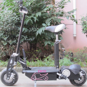 Personal 500W/800W/1000W Electric Scooters Electric Mobility Scooter pictures & photos