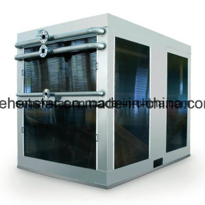 """Unique Honeycomb Sheets of Wide Channel Heat Exchanger """"Falling-Film Heat Exchanger"""" pictures & photos"""