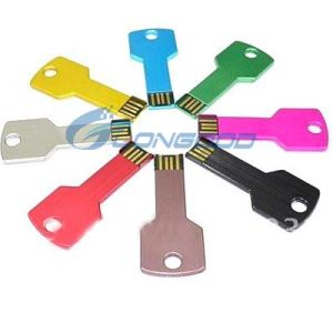 Key 2.0 USB Flash Drive