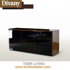 Divany Inexpensive Durable Wardrobe Sm-W09 pictures & photos