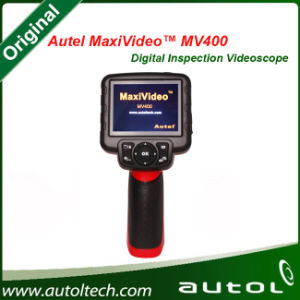 2016 New Autel Digital Inspection Videoscope Mv400 (8.5mm imager head) pictures & photos