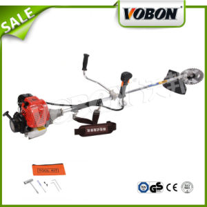 42.7cc Garden Lawn Mower 2-Stroke pictures & photos