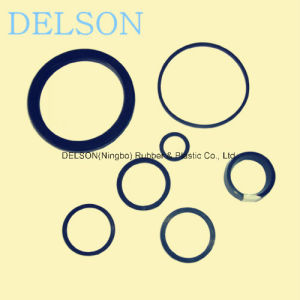 Customize Different Size Viton Rubber Ring/Seal O-Rings/Rubber Parts pictures & photos