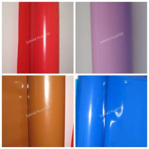 0.20mm PVC Color Film pictures & photos