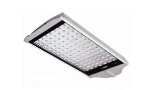 LED Street Light Pole High Power Solar LED Street Light 100W Walkway LED Street Lamp pictures & photos