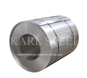(201/410/430/304) 2b Finish Mill Edge Stainless Steel Coil pictures & photos