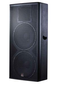 Top PRO Outdoor Top Tech Mixer Audio Speaker pictures & photos
