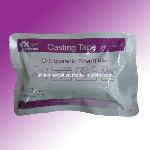 Othpaedic Fiberglass Casting Tape (MC204A) pictures & photos