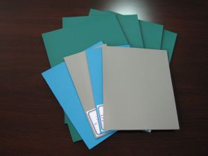 Industrial Antistatic Rubber Sheet, Rubber Mat, Rubber Pad, Rubber Rolls for Table pictures & photos