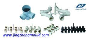 Plastic PVC Bend Mould pictures & photos