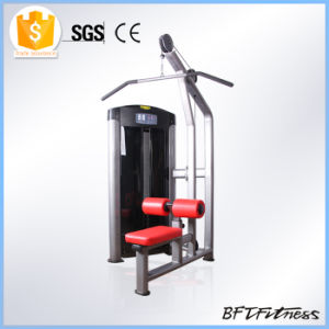 Strength Gym Equipment with High Pully pictures & photos