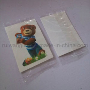 Custom Temporary Tattoo for Kids, Custom Tattoo Sticker pictures & photos
