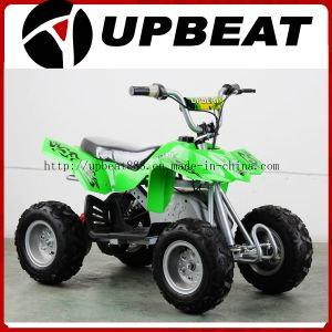 Upbeat Motorcycle 350W Children ATV Children Quad pictures & photos