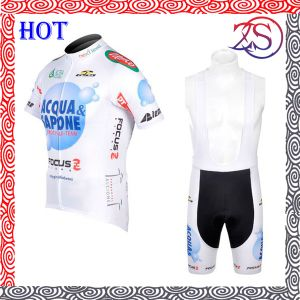 Wholesale Men′s Cycling Jerseys+Shorts Short Sleeve pictures & photos