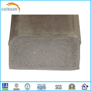 Hatch Cover Rubber Packing 120*60mm for Ship pictures & photos