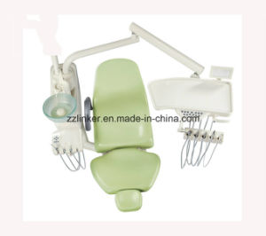 Suntem St-530 CE Complete Dental Chair pictures & photos