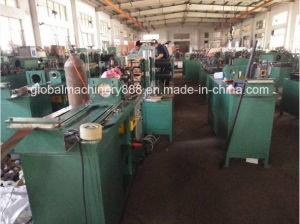 Ss304 Steel Corrugated Pipe Making Machine