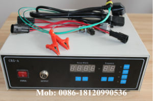 Crs-a Common Rail Injector Tester Electric Crystal with Piezo Function pictures & photos