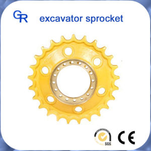 Sprocket-Wheel Komatsupc for Drive Sprocket pictures & photos