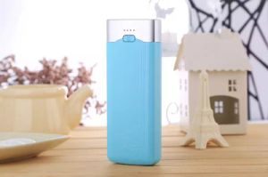 Cheap Portable Three Output Power Bank Emergency USB Mobile Charger 20000mAh pictures & photos