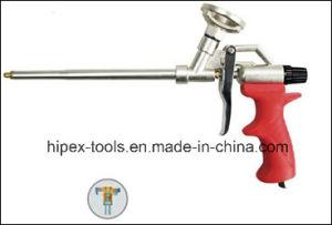 Aluminium Body Foam Gun (LB006) pictures & photos