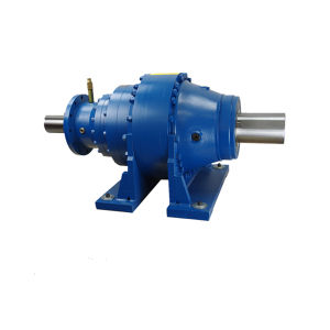 Ce Approved 1500kw Motor Planetary Gear Reducer Small Planetary Gearbox pictures & photos