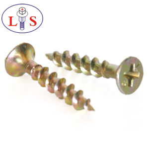 Stainless Steel Carriage Bolt /Square Neck Bolt with High Strength pictures & photos