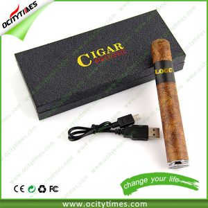 OEM ODM E Cigar Fashion Rechargeable E Cigar Wholesale pictures & photos
