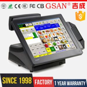 Top Point of Sale Systems The First Cash Register Salon Cash Register pictures & photos