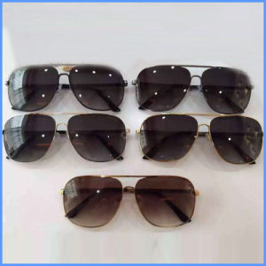 New Fashion Metal Polarized Sunglasses for Men pictures & photos